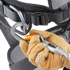 Petzl Astro International Side D
