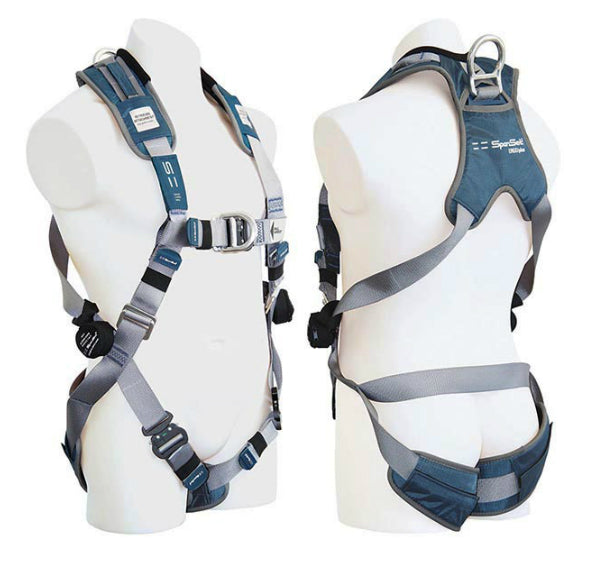 SPANSET 1100 ERGO iPLUS Fall arrest harness