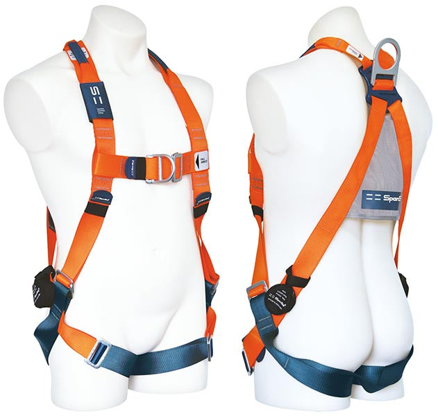 SPANSET 1100 ERGO Fall arrest harness