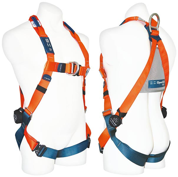 SPANSET 1100 ERGO Lite Harness