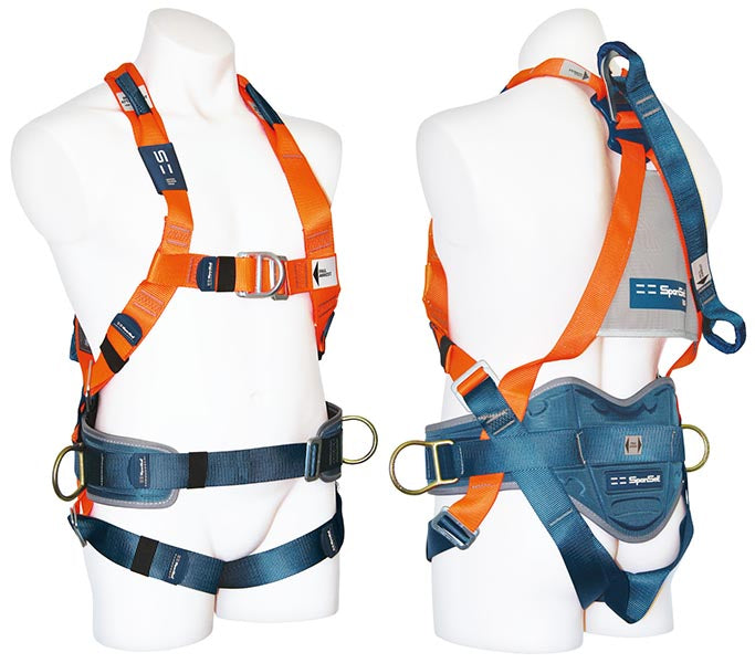 SPANSET 1107 ERGO Fall arrest harness