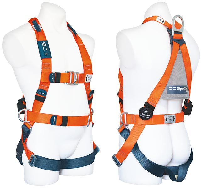 SPANSET 1300 ERGO Fall arrest harness