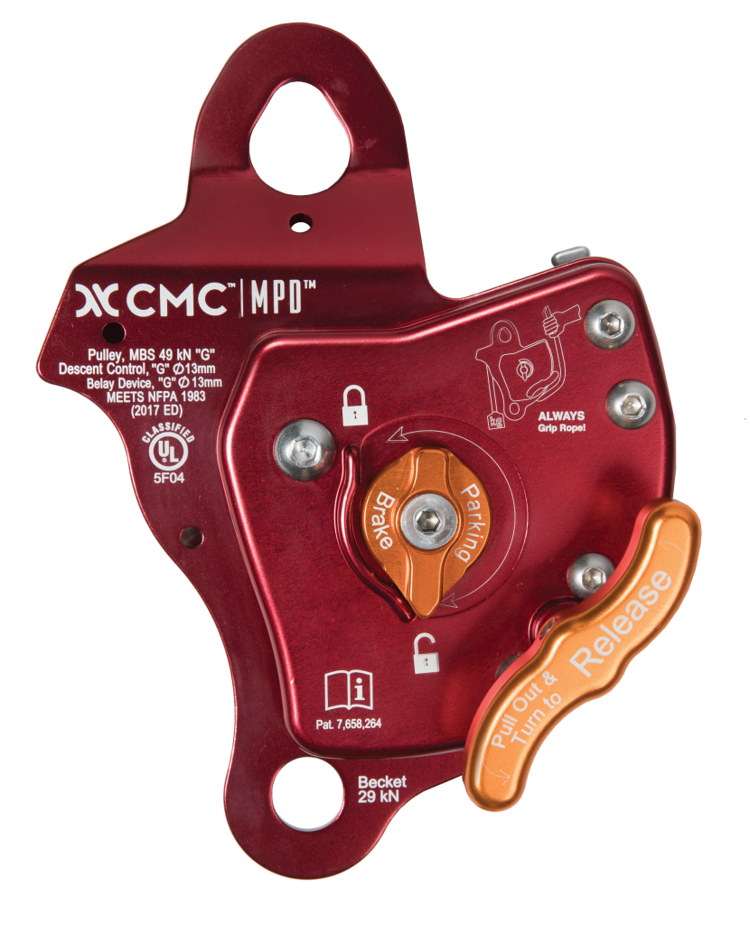 CMC Rescue MPD 13mm 333000
