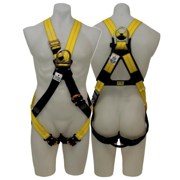 3M DBI-SALA Delta Cross-Over Harness Large