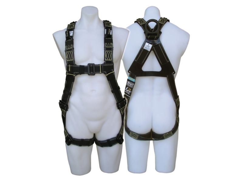 3M DBI-SALA Delta Welders Harness Large