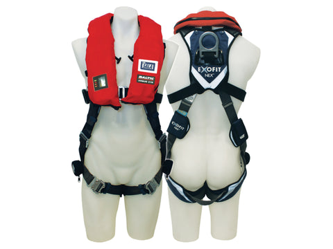 3M Protecta X Suspension Harness