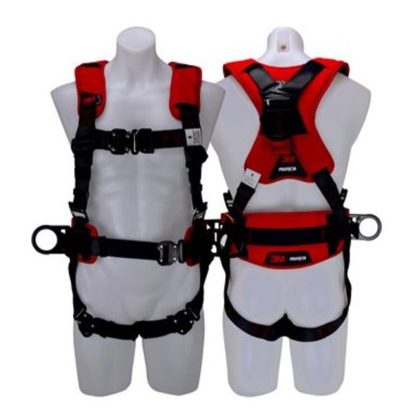 3M Protecta X All Purpose Harness Medium