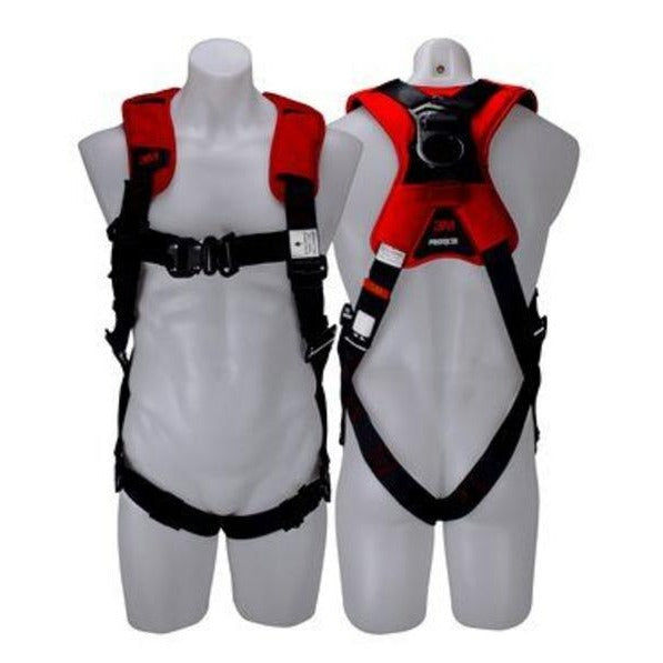 3M Protecta X Riggers Harness with Padding Medium