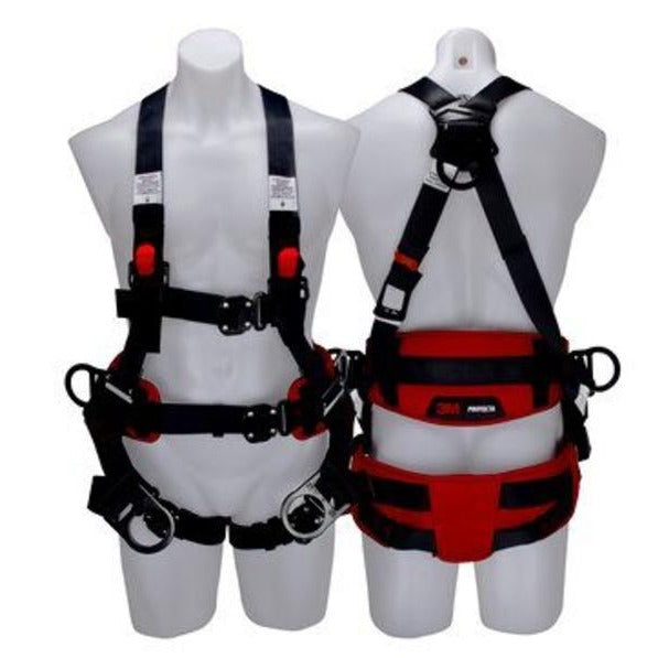 3M Protecta X Tower Workers Harness with D-Rings