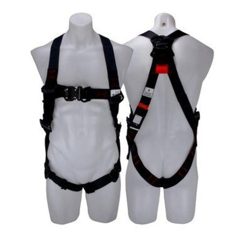 SPANSET 1107 ERGO iPLUS Harness