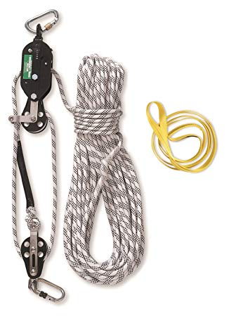 MILLER Rescue Master Kit RM-45MT Lite