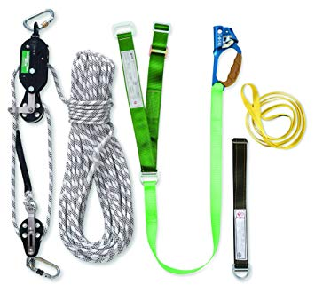 MILLER Rescue Master Kit RM-45MT
