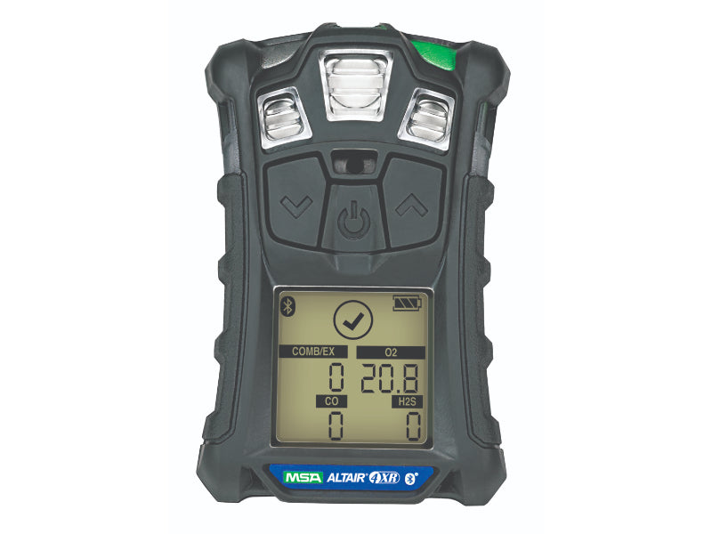 MSA Altair 4XR Multigas Detector - Charcoal