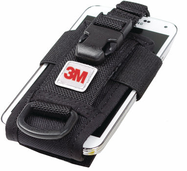 PYTHON SAFETY Adjustable Radio Holster No tether