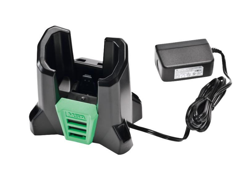 MSA Altair Charger Cradle Cradle 240V - 10089487