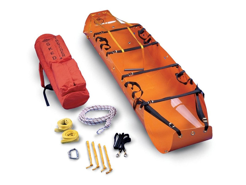 SKED Basic Rescue Stretcher