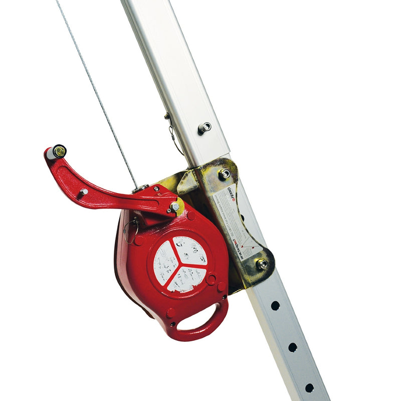 Confined Space Type 3 Retrieval Winch - Hire