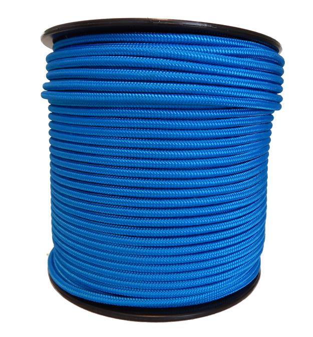 DONAGHY'S Response LSK Static 11mm - Blue per metre