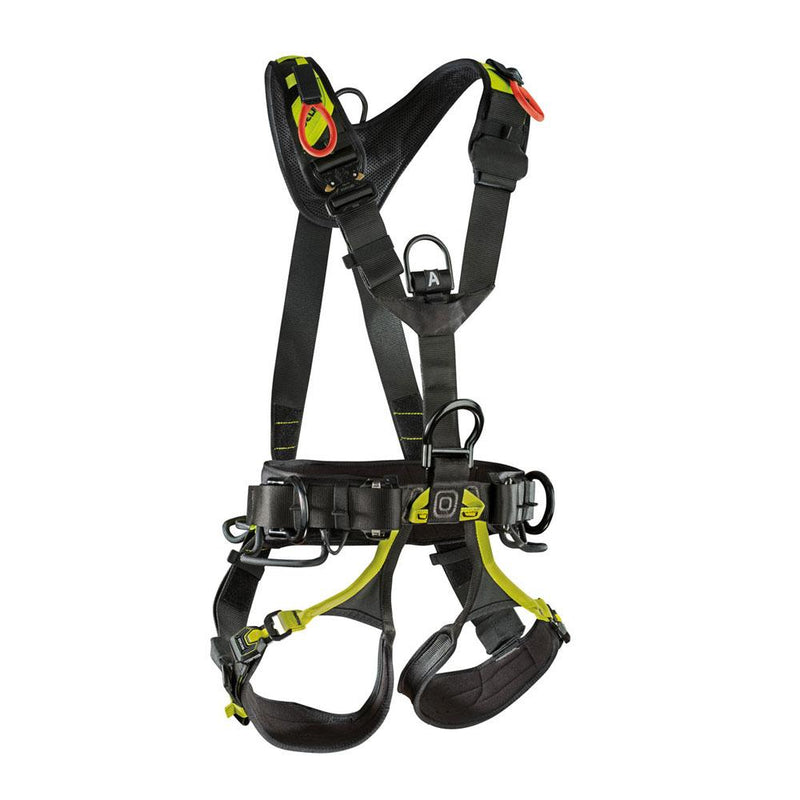 Edelrid Vertic Triple Lock Harness XS-M