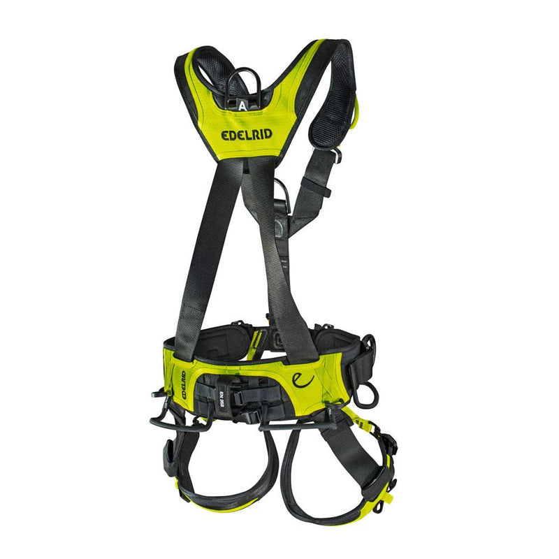 Edelrid Vertic Triple Lock Harness