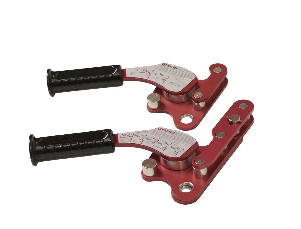 FERNO FDU Double Stop Descender