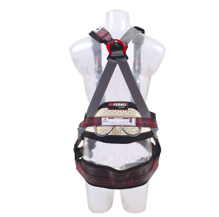 FERNO Advantage Pro Tower Harness Small-Medium