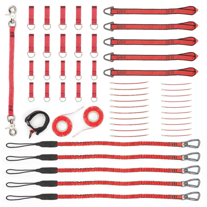 GRIPPS Facade Workers Kit H01418