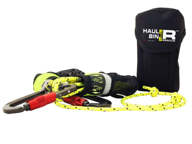 ISC HaulerBiner Rescue Kit 105 cm