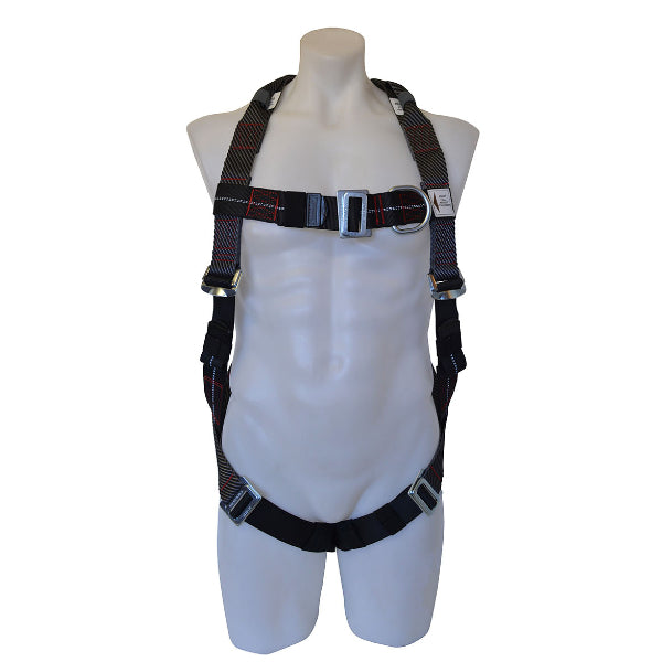 Hi-Safe Full Body Harness
