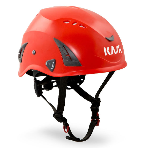 KASK HP Plus Helmet Red