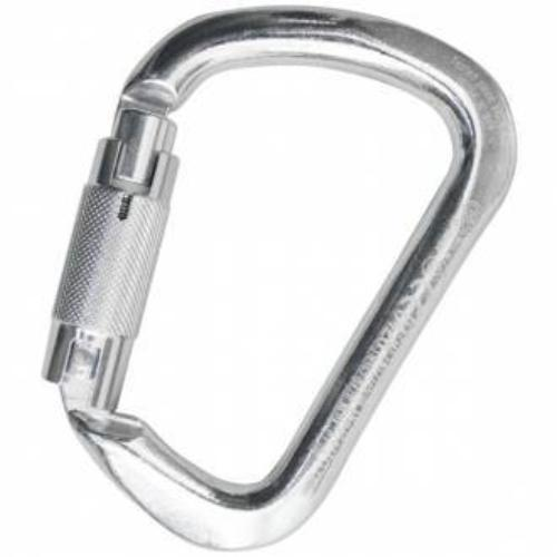 KONG Large Stainless Steel Carabiner Triple-Lock