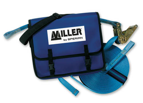 MILLER Temporary Webbing Staticline