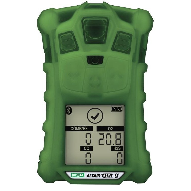 Gas Detector Four Gas - Hire