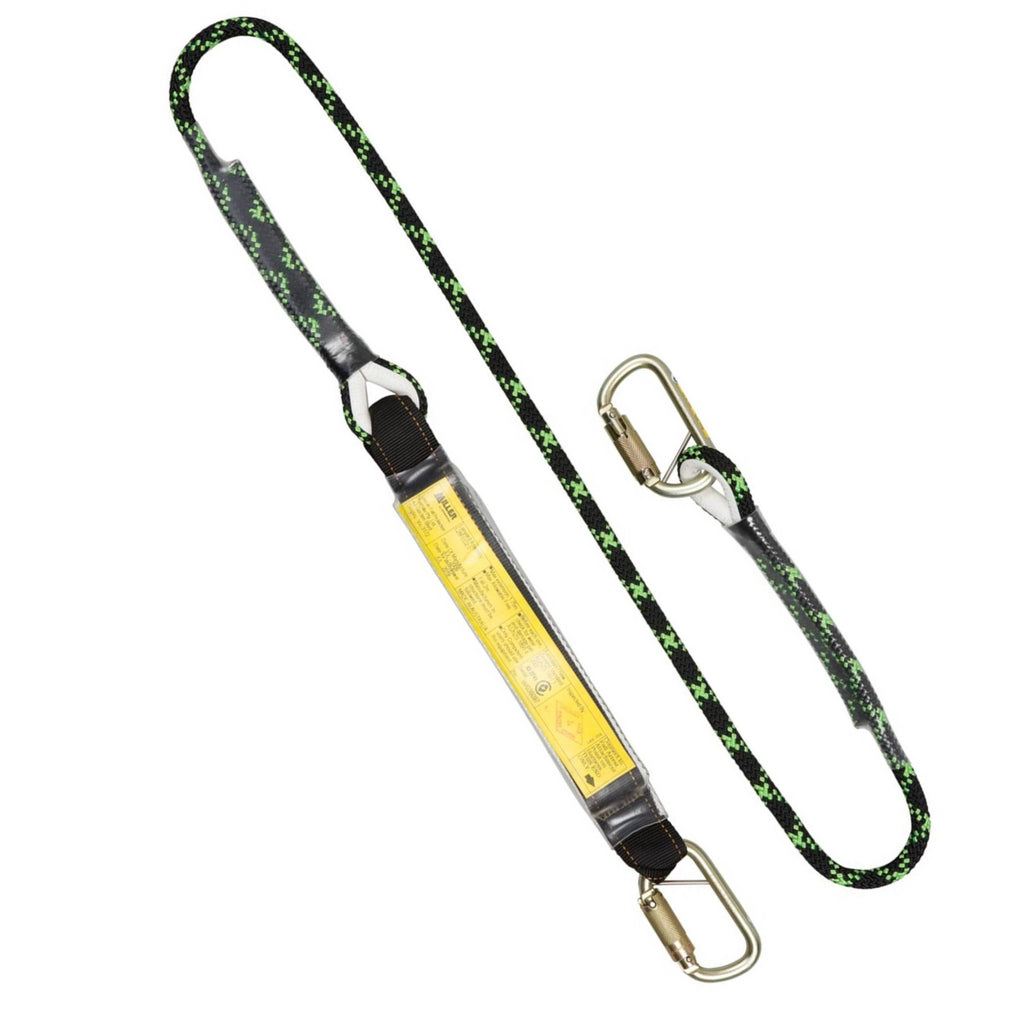 Sharp Edge Lanyard c/w TAK e/end L28FEC2.0