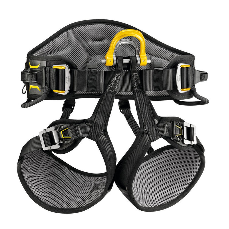 PETZL ASTRO SIT FAST Harness Size 0