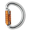PETZL Omni Locking Carabiner Triact