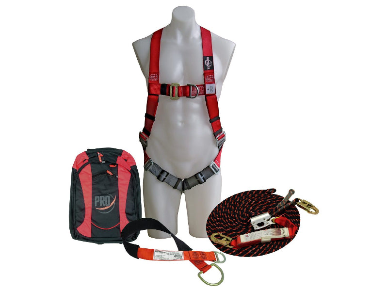 PROTECTA Roof Workers Kit