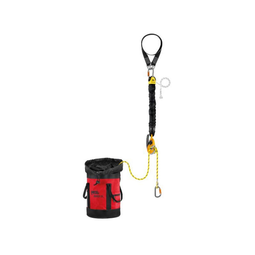 PETZL Jag Rescue Kit 30 metre