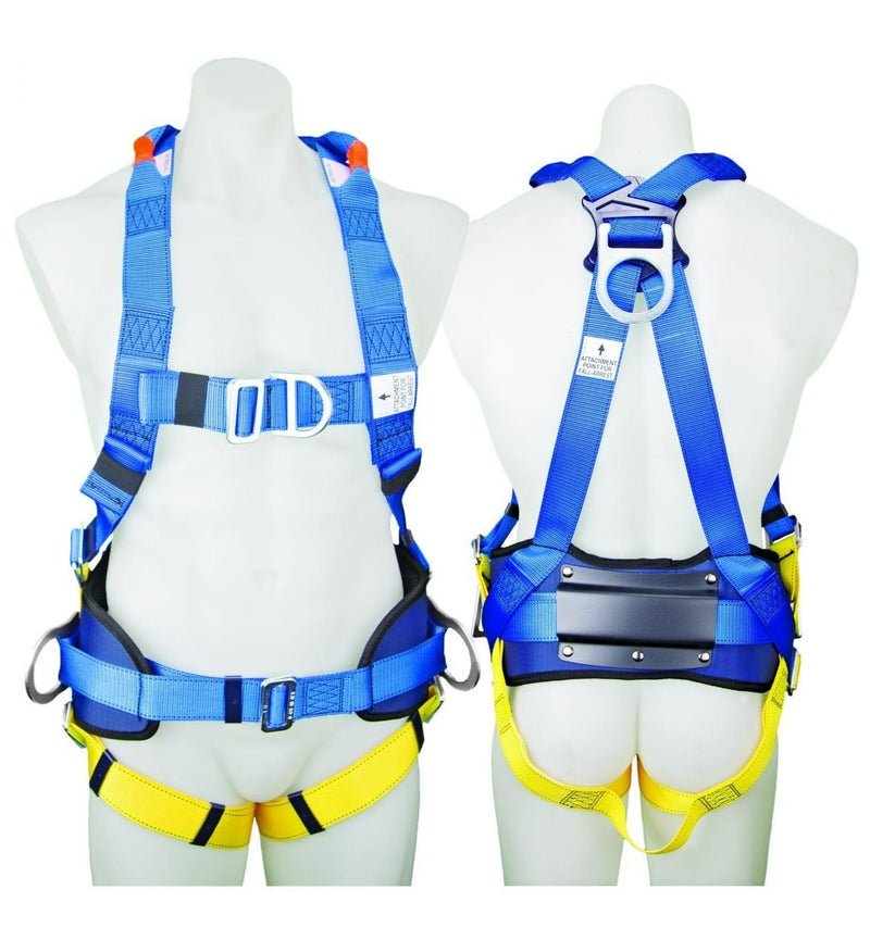 PROTECTA FIRST Construction Fall Arrest Harness