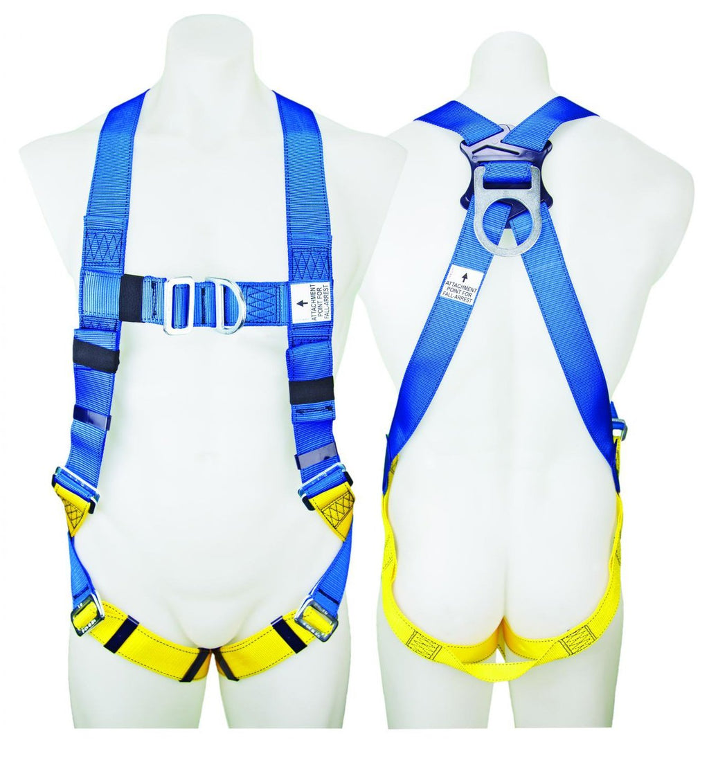 Protecta First Industrial Harness AT010621574