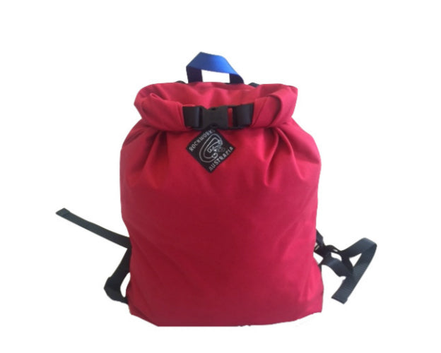 ROCKWORKS Rolltop Rope Bag