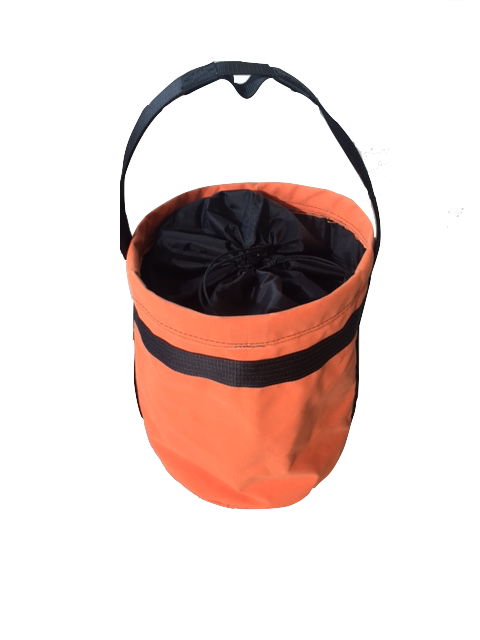 ROCKWORKS Bucket Buddies - Heavy-duty with throat