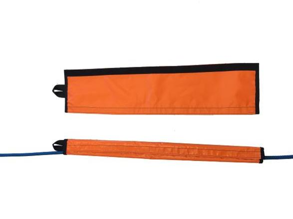ROCKWORKS Rope Protectors Single layer