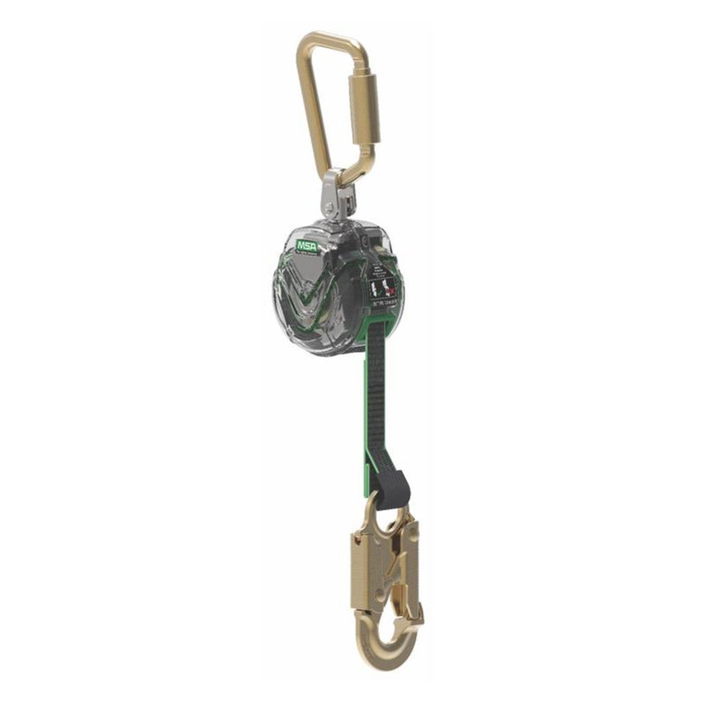 Retractable Fall Arrest Lanyard - Hire