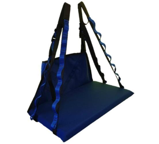 ROCKWORKS Rope Access Seat