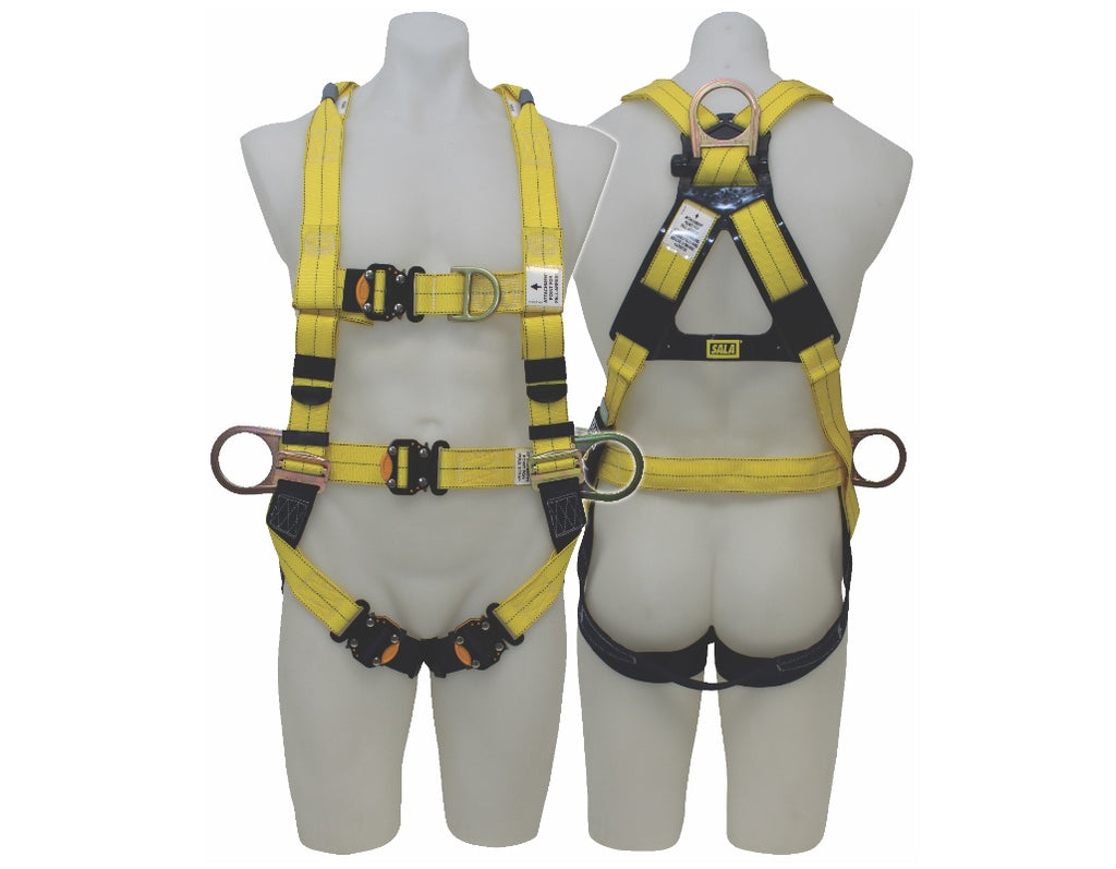 SALA Delta All Purpose Harness Small