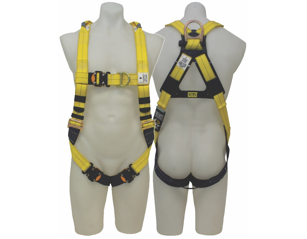 SALA Delta Riggers Harness Small
