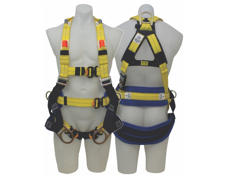 SALA Delta Tower Worker Harness 853M0018