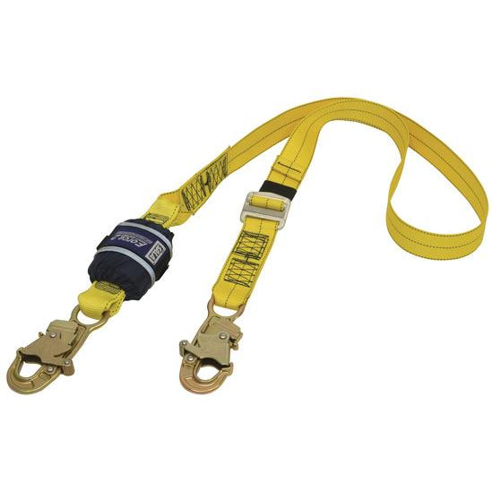 SALA Force 2 Adjustable Webbing Lanyard