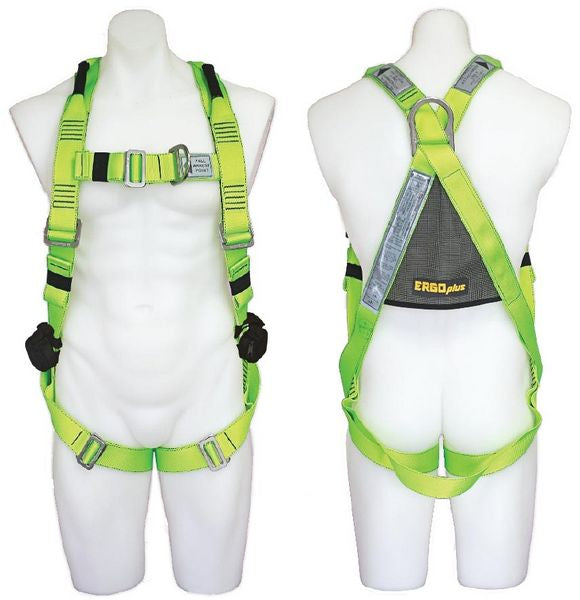 SPANSET 1100 WATERWORKS Fall Arrest Harness
